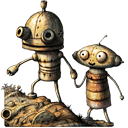 Machinarium logo