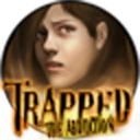 Logo for Trapped The Abduction