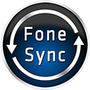 Logo for FoneSync for Samsung phones