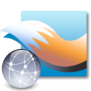 FoxTrot Search Server logo
