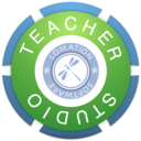 Teacher Studio logo