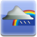 Logo for Wunderground Weather