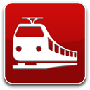 Logo for Timetable Information (Bahn Fahrplan)