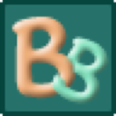 Logo for BentBend