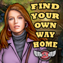 Logo for Find Your Own Way Home
