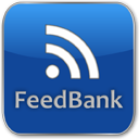 Logo for FeedBank