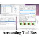 The Accounting Tool Box logo