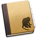 Guenon Contacts icon