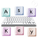 Logo for AskKey Pro