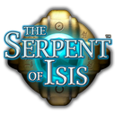Logo for The Serpent of Isis