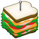 Logo for Ye Olde Sandwich Shoppe