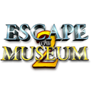 Logo for Escape the Museum 2