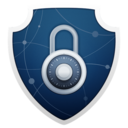 Internet Security X9 logo