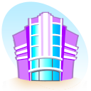 Build It! Miami Beach Resort  logo