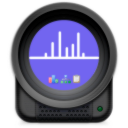 Logo for AirGrab Network Packet Analyzer