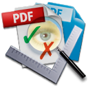 Logo for PDF Comparator