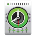 Virtual TimeClock Server logo