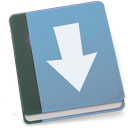 Logo for Google Book Downloader
