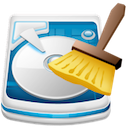 HDCleanUp logo