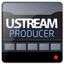 Ustream Producer logo