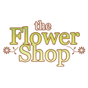Logo for The Flower Shop