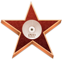 Logo for DVD2Browse