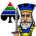 FreeCell Plus logo