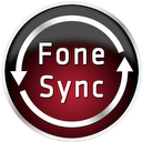 Logo for FoneSync for LG phones