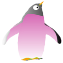 Logo for PEnGUIn Encoder M4V