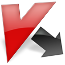 Logo for Kaspersky Anti-Virus