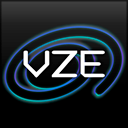 Vortex Zoom Encoder logo