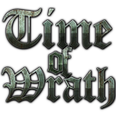 Logo for World War 2: Time of Wrath
