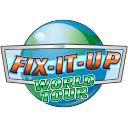 Logo for Fix-it-up 2 - World Tour