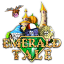 Logo for Emerald Tale