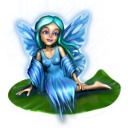 Logo for Youda Fairy