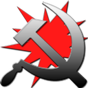 Logo for jalada Comrade Stalin