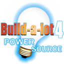 Logo for Build-a-lot 4: Power Source
