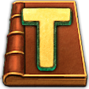 Logo for Tibet Quest