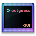 Logo for OutguessWrapper