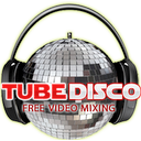 Logo for TubeDisco