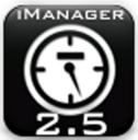 Logo for iManager