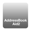 AddressBook Aid logo