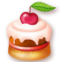 Logo for Cake Shop