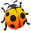 Logo for LadyBugz