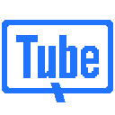 Logo for QuickTubePlayer