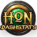 Logo for Heroes Of Newerth DashStats