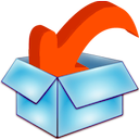 Logo for Dmailer Backup