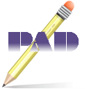 Logo for PAD Editor