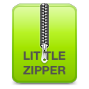 Logo for LittleZipper