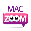 Logo for MacZoom
